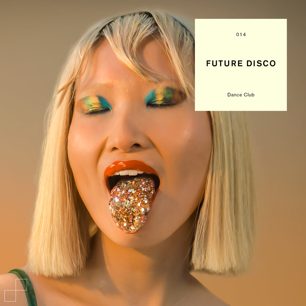 Future Disco Dance Club / Various - Future Disco Dance Club / Various