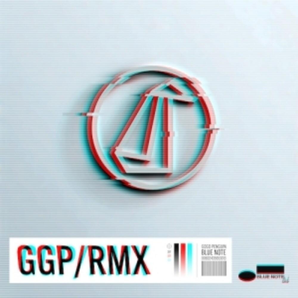GoGo Penguin - GGP/RMX (SHM-CD) [Import]