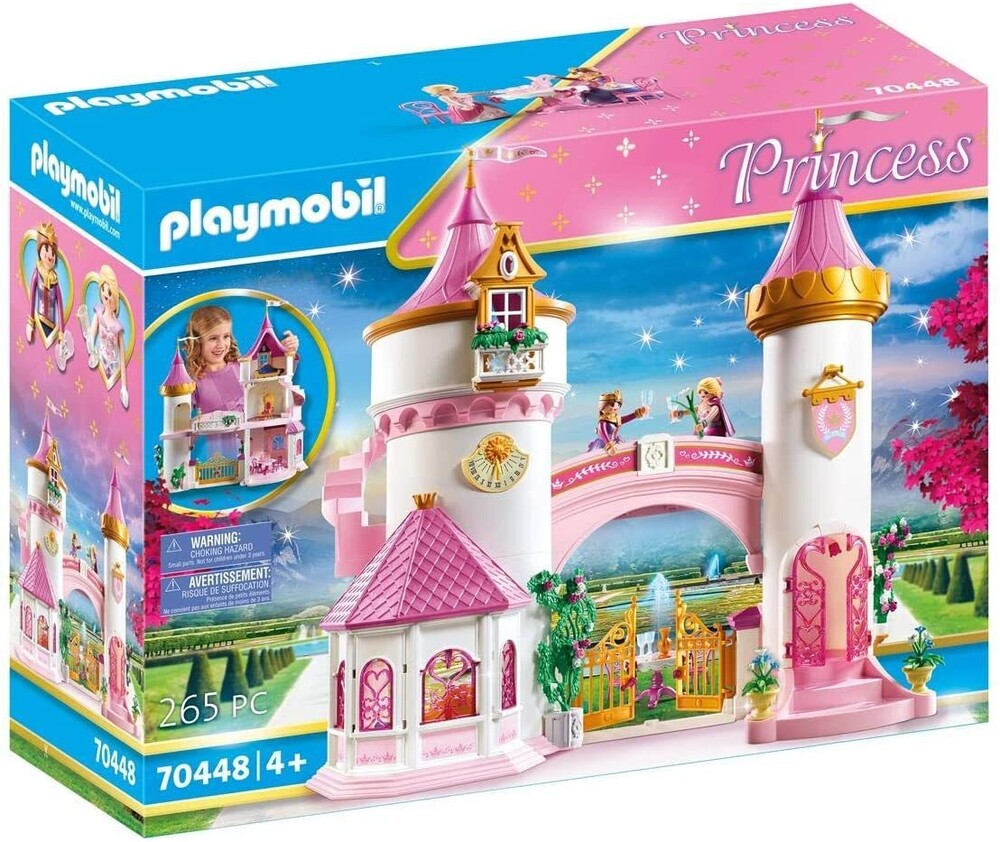- Princess Castle (Fig)