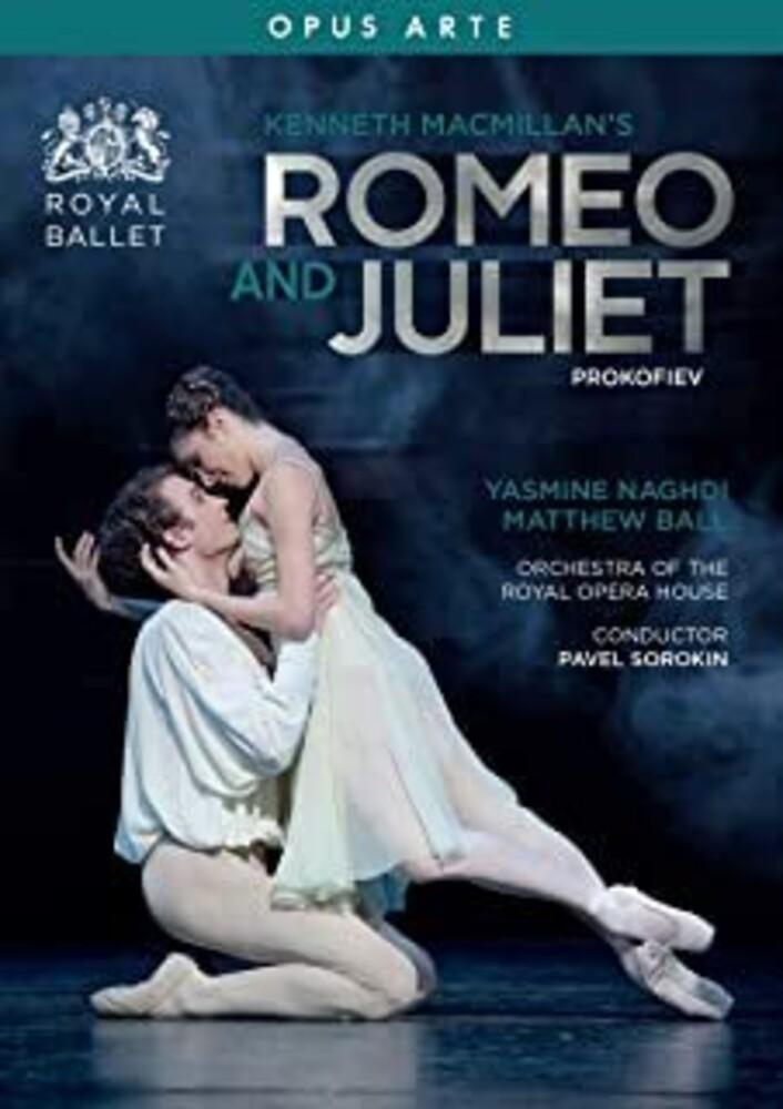 - Romeo & Juliet