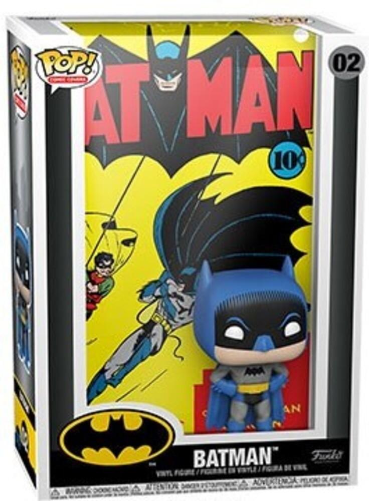 - Dc- Batman (Vfig)