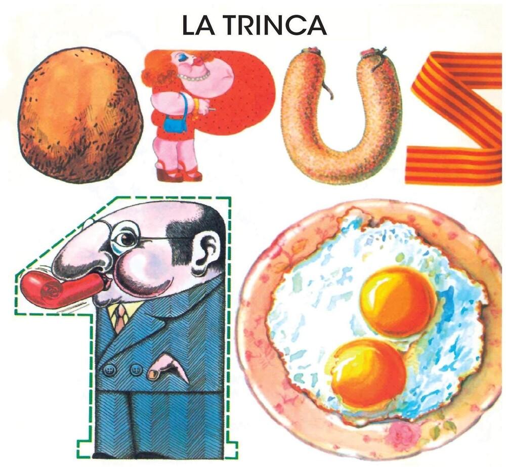 La Trinca - Opus 10 (Spa)