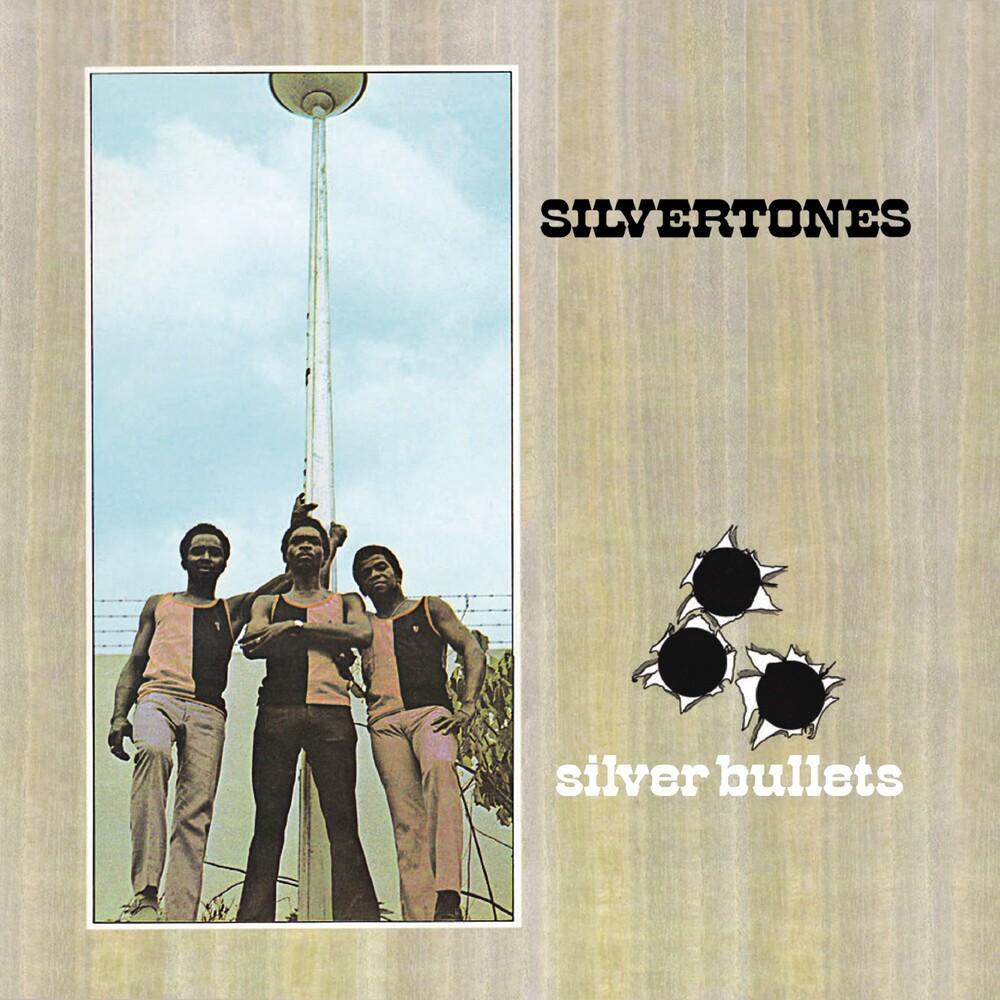Silvertones - Silver Bullets: Expanded Original Album (Uk)