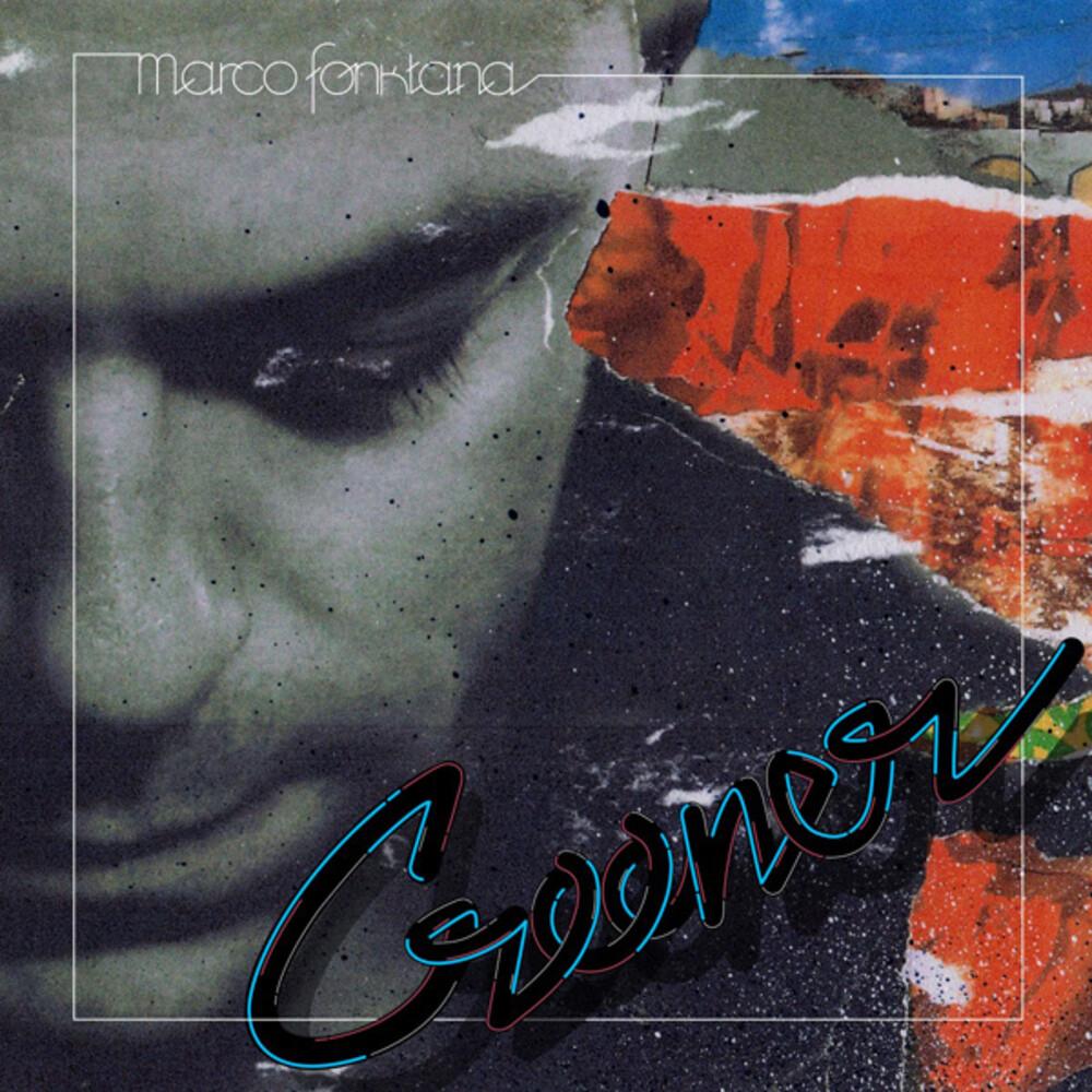 Marco Fonktana - Crooner (Spa)