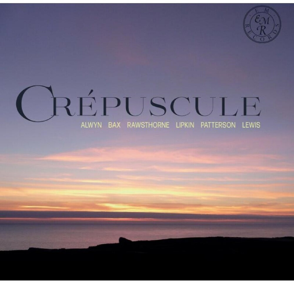 Aurora Trio - Crepuscule (Uk)