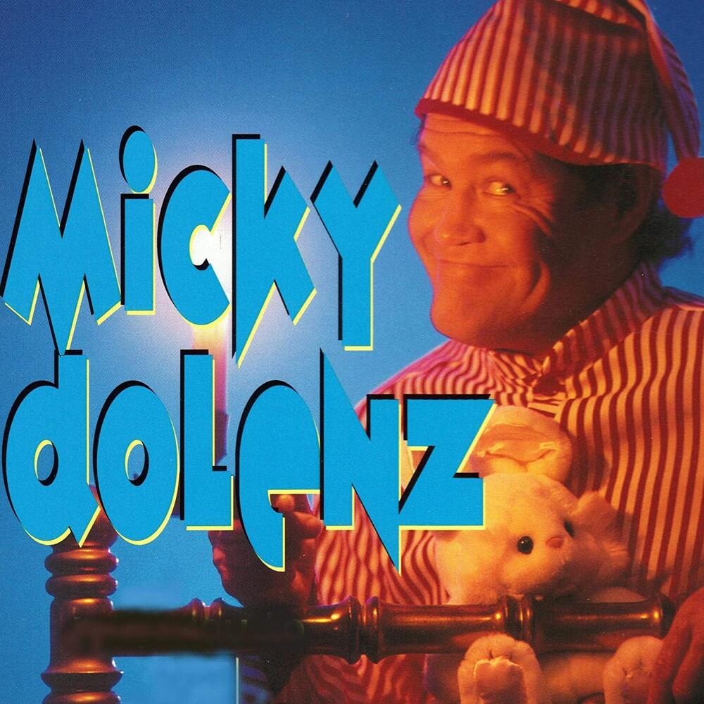 Micky Dolenz - Micky Dolenz Puts You To Sleep & Broadway Micky