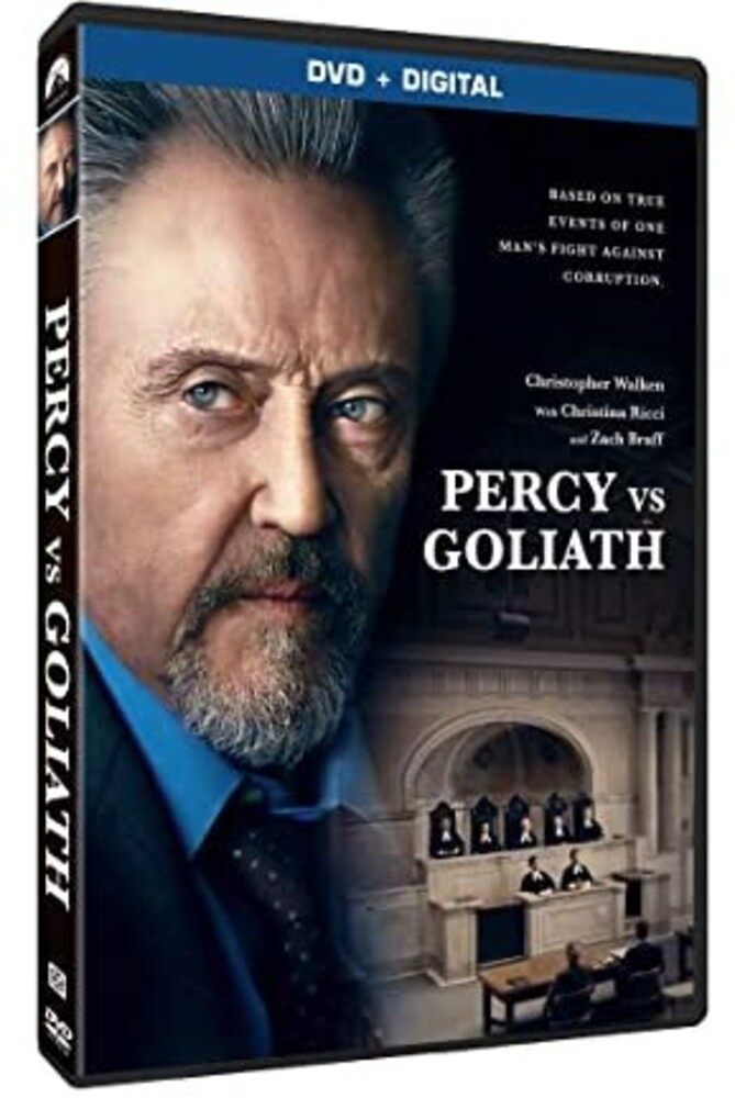 Percy vs Goliath - Percy Vs Goliath