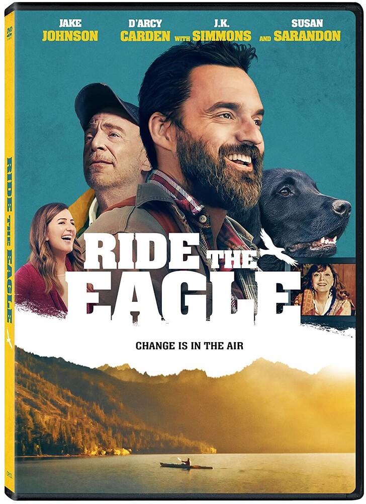 Ride the Eagle DVD - Ride The Eagle Dvd
