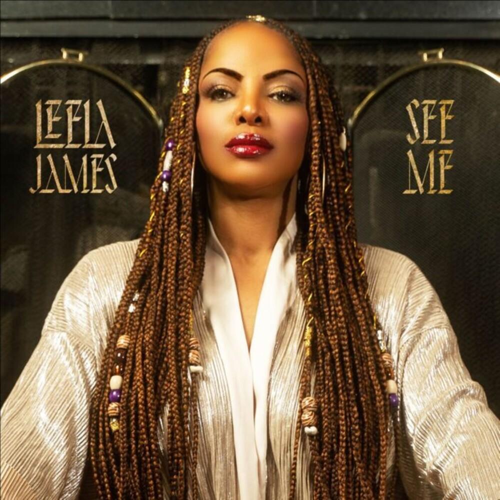 Leela James - See Me