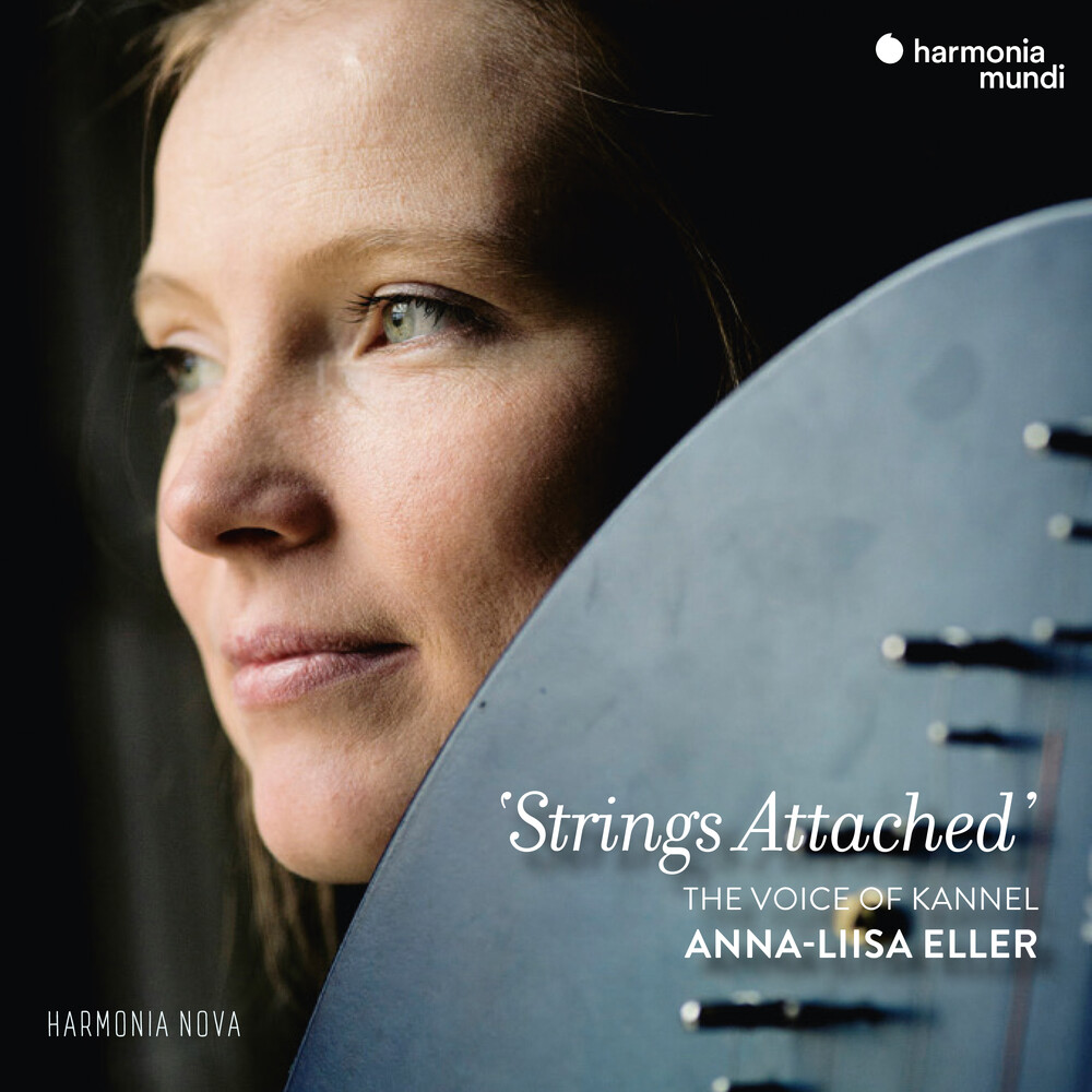 - Strings Attached: The Voice of Kannel