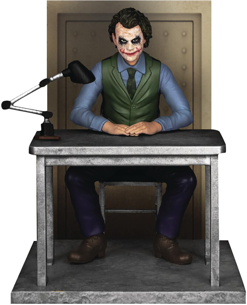 - Dark Knight Trilogy Ds-092 The Joker D-Stage 6in S