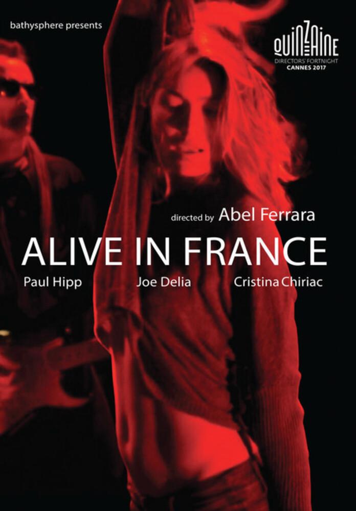 - Alive In France / (Mod)