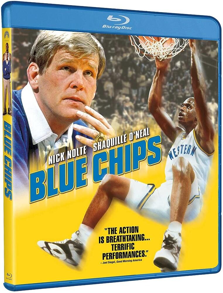 - Blue Chips
