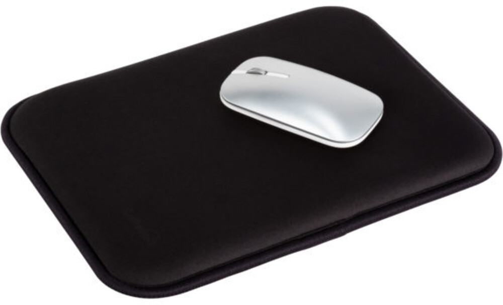 Allsop 32415 Executive Pillowcore Mousepad (Black) - Allsop 32415 Executive Pillowcore Mousepad (Black)