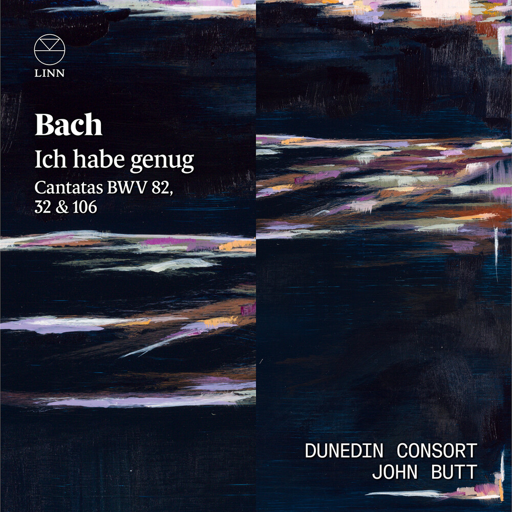 Bach, J.S. / Dunedin Consort - Ich Habe Genug