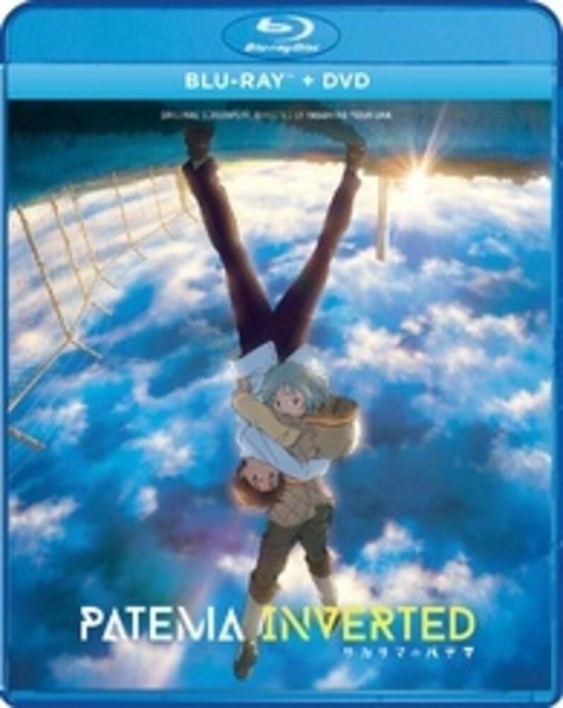 Mark Henry - Patema Inverted (2pc) / (2pk)