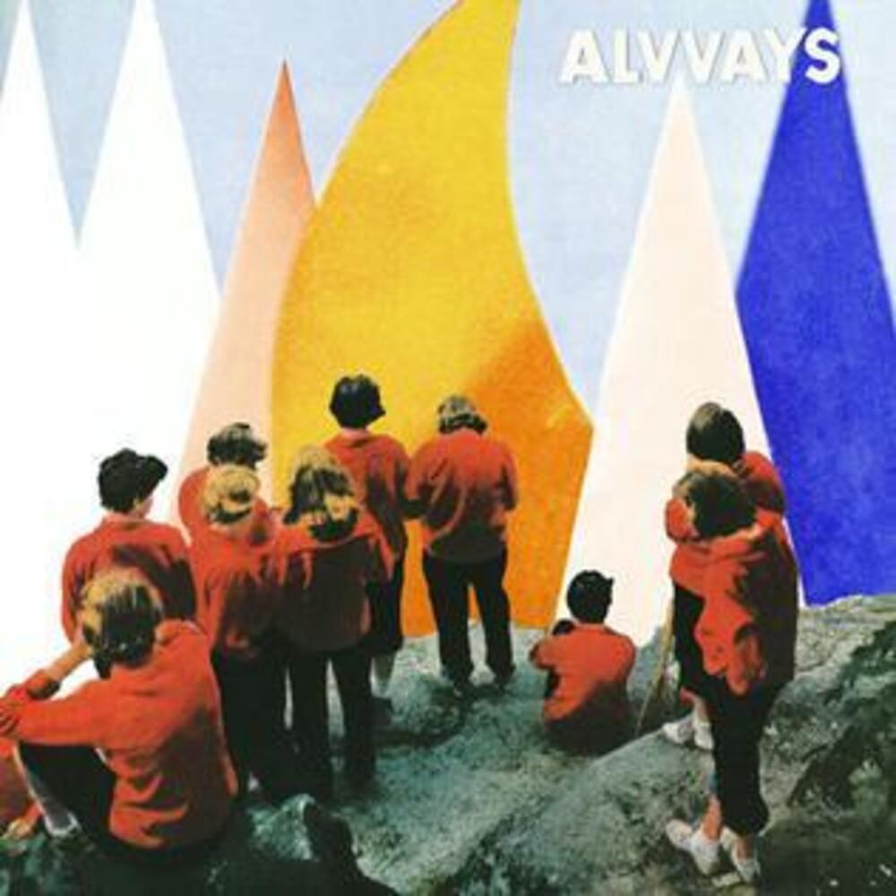 Alvvays - Antisocialites [Import]
