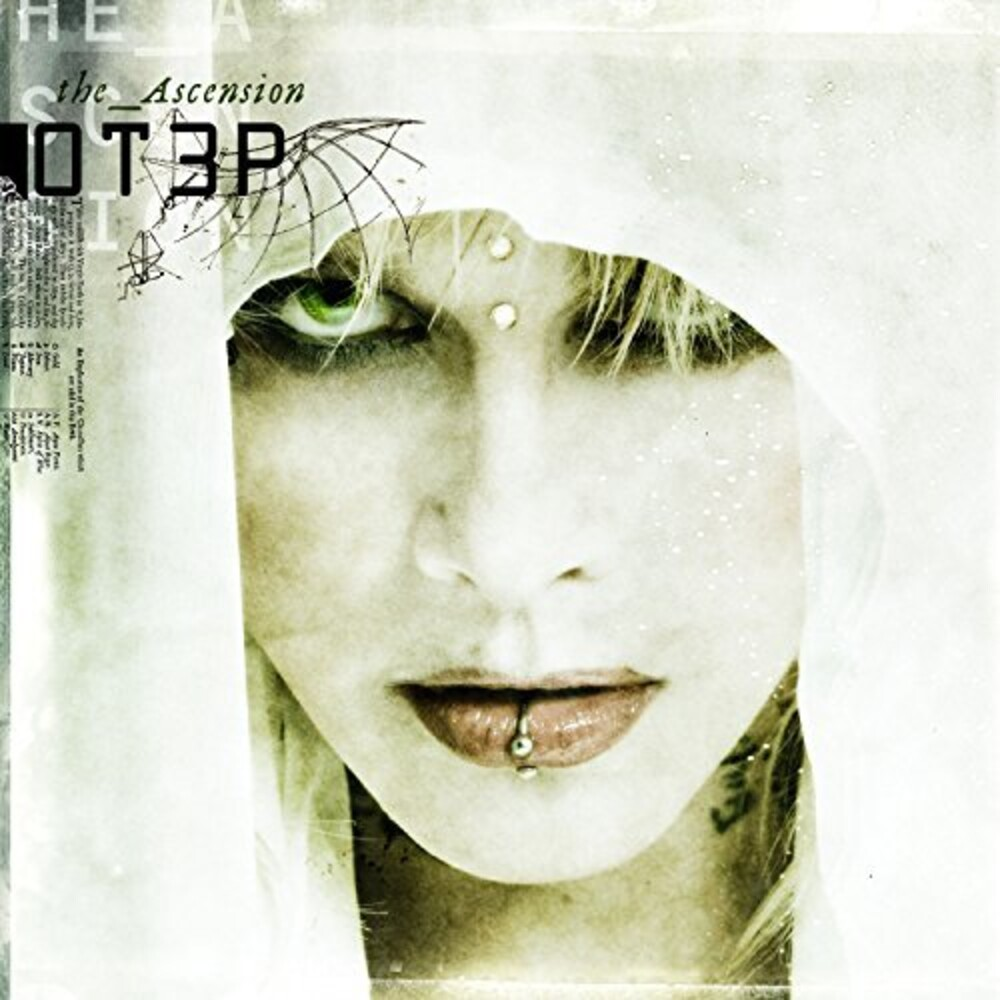OTEP - Ascension [180 Gram] (Wht)