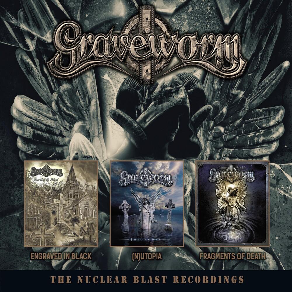 Graveworm - Nulcear Blast Recordings (Uk)