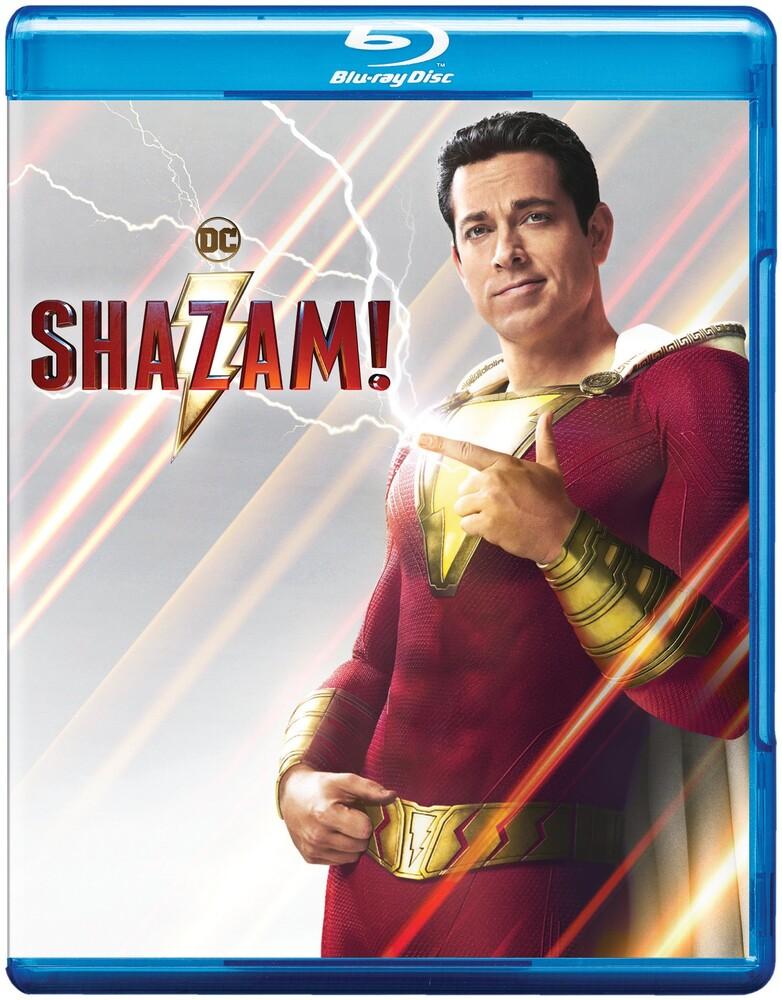 Shazam! [Movie] - Shazam!