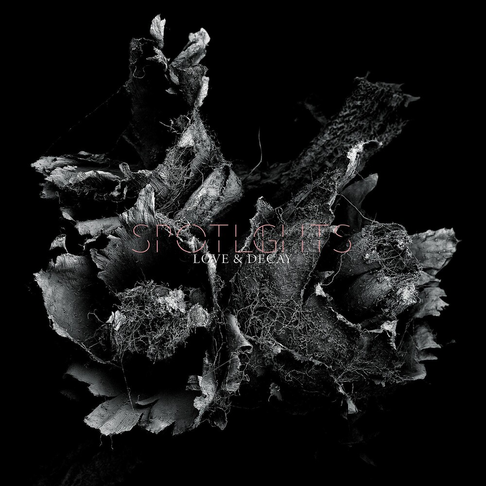 Spotlights - Love & Decay [2LP]