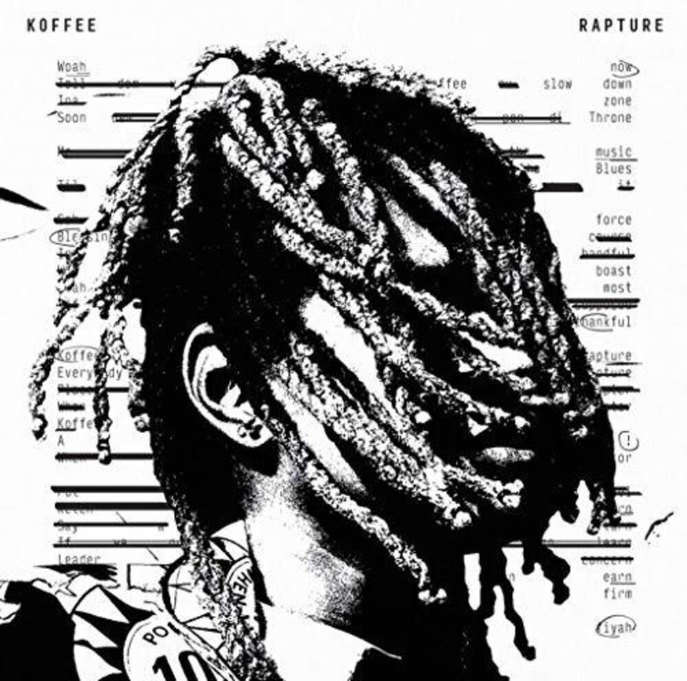 Rapture - Koffee