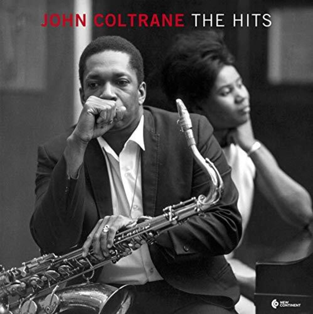 John Coltrane - The Hits [Import 180-Gram Gatefold LP]