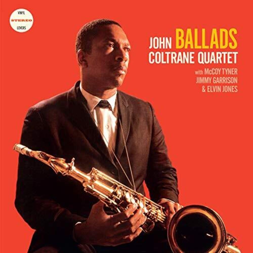 John Coltrane - Ballads [Import 180-Gram Vinyl]
