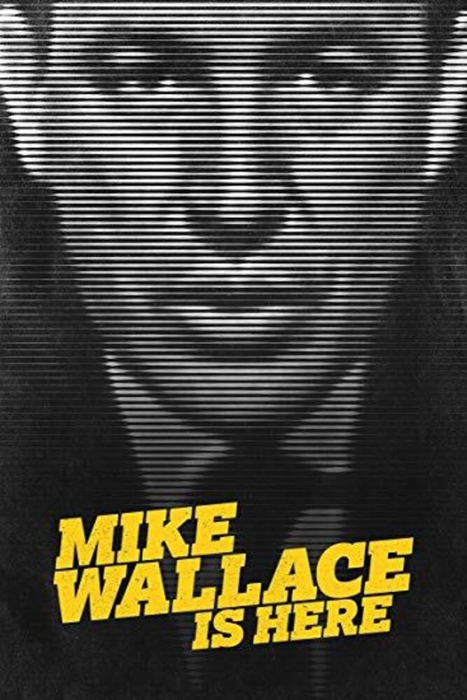 Mike Wallace Is Here - Mike Wallace Is Here