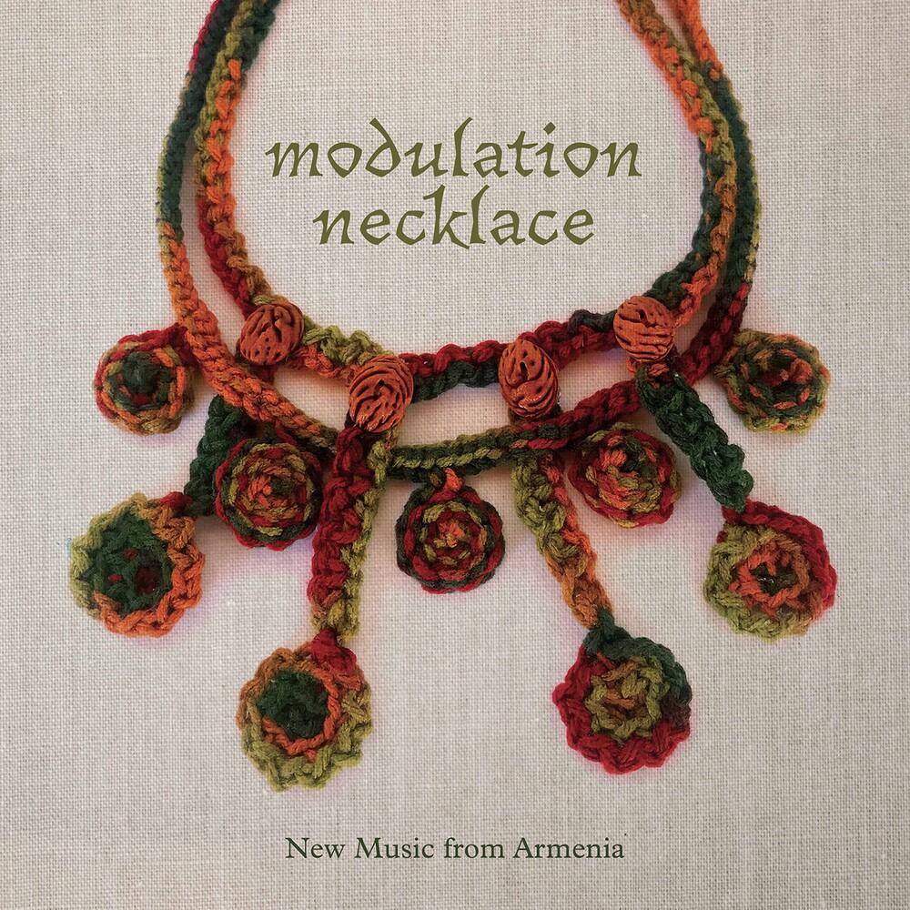 Modulation Necklace / Various - Modulation Necklace / Various