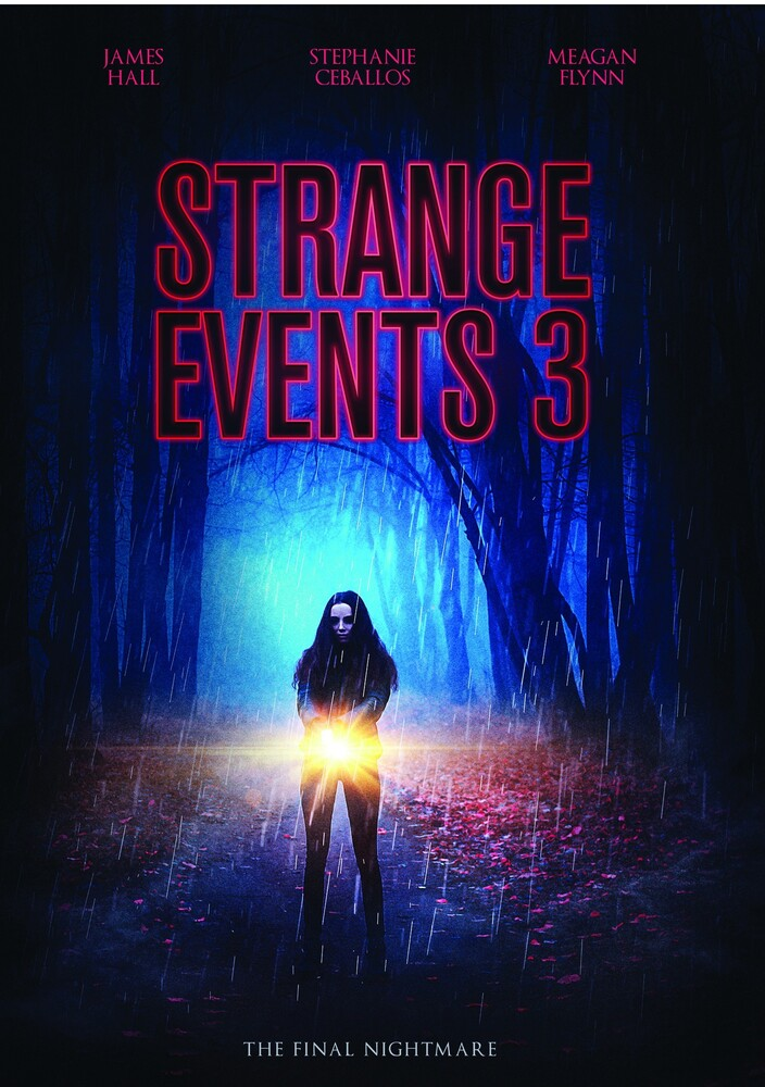 - Strange Events 3 / (Mod)