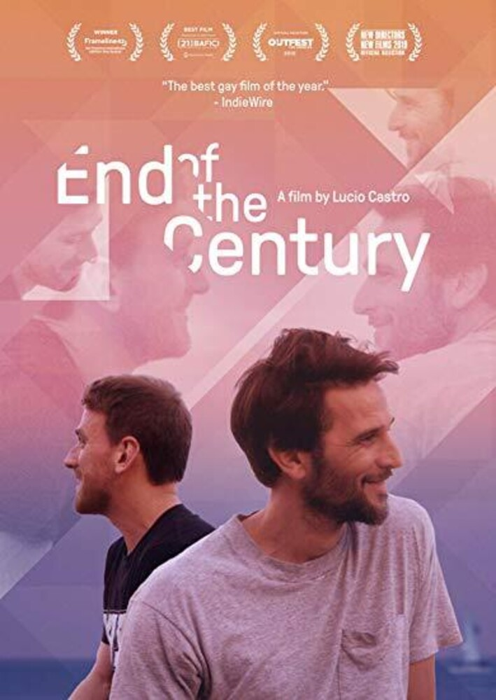 - End Of The Century / (Ws)
