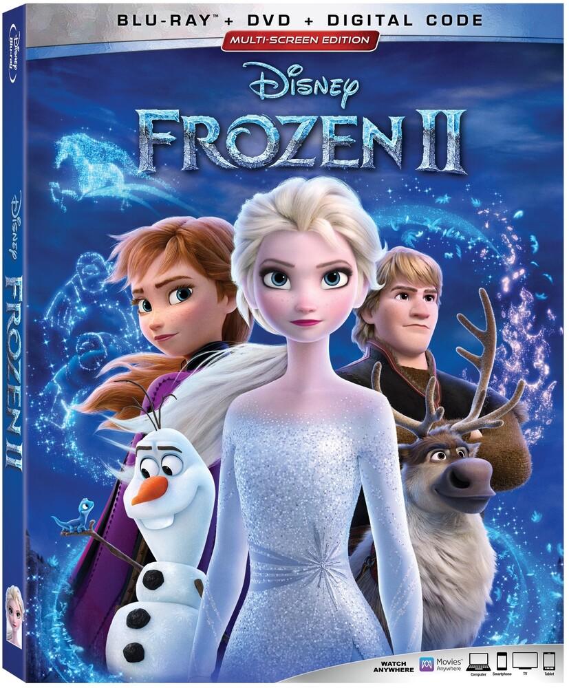 Frozen [Disney Movie] - Frozen II