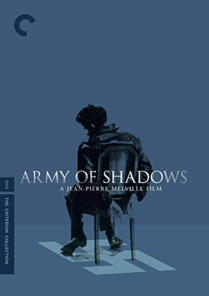 - Criterion Collection: Army Of Shadows (2pc) / (Ws)