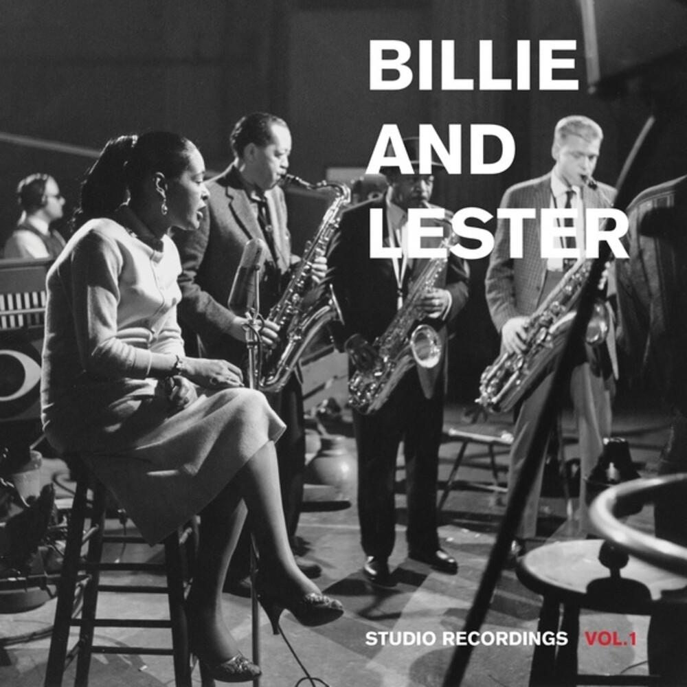 Billie And Lester - Studio Recordings Vol. 1