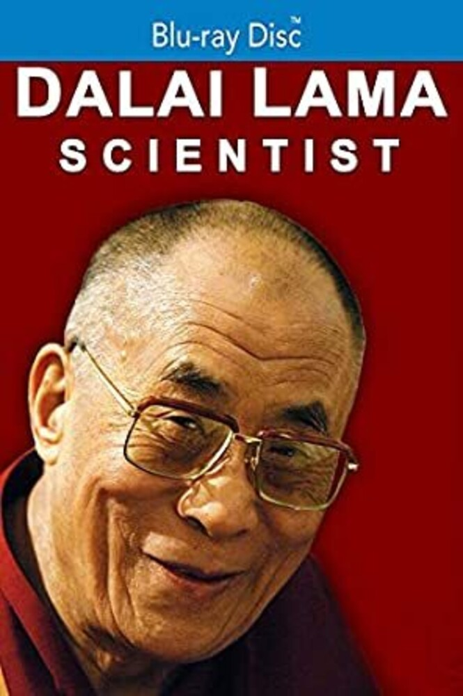 - Dalai Lama: Scientist