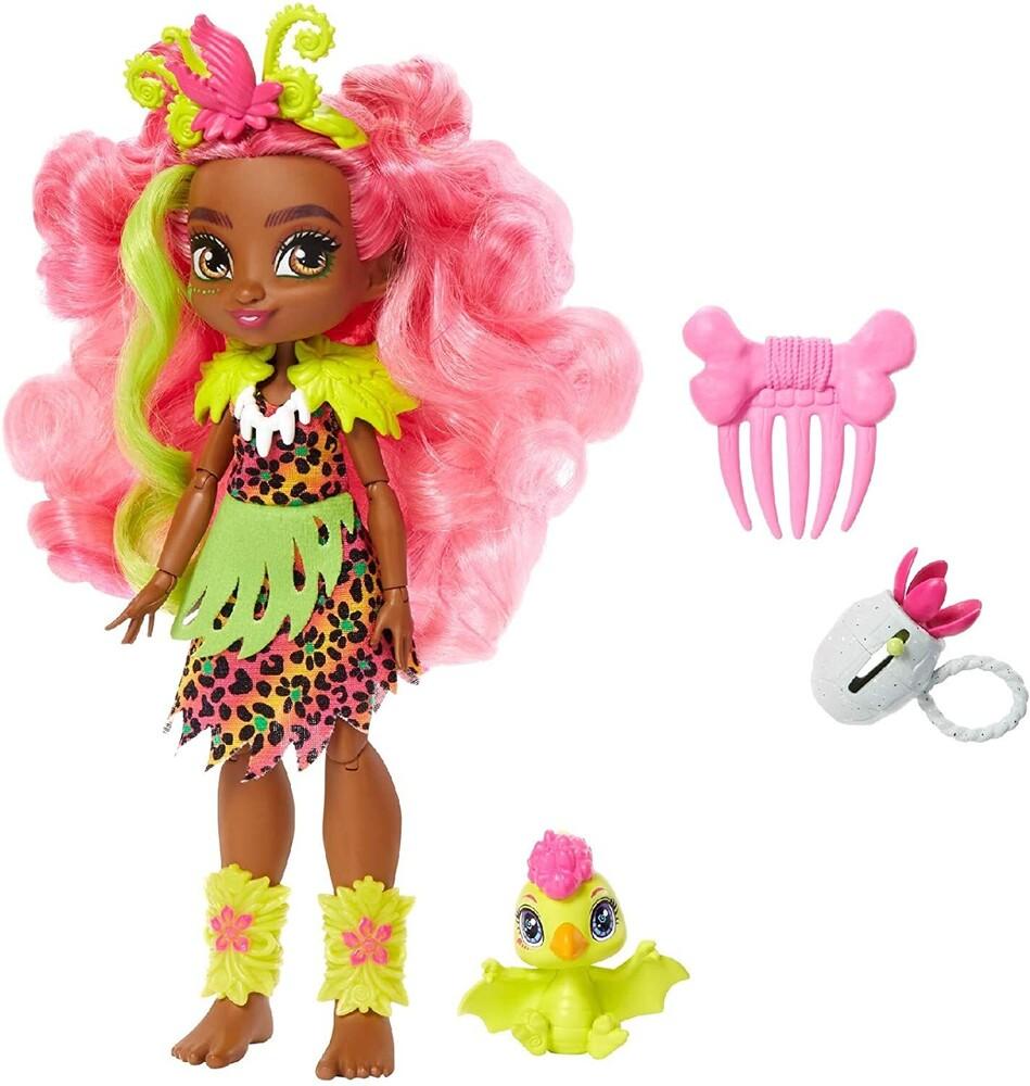 Cave Club - Mattel - Cave Club Fernessa Doll