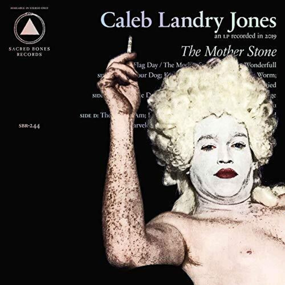 Caleb Landry Jones - The Mother Stone [LP]