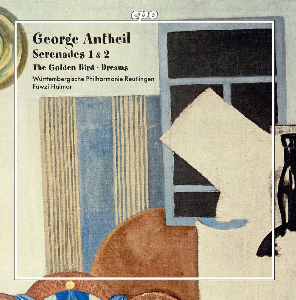 Wurttembergische Philharmonie Reutlingen - Serenades 1 & 2