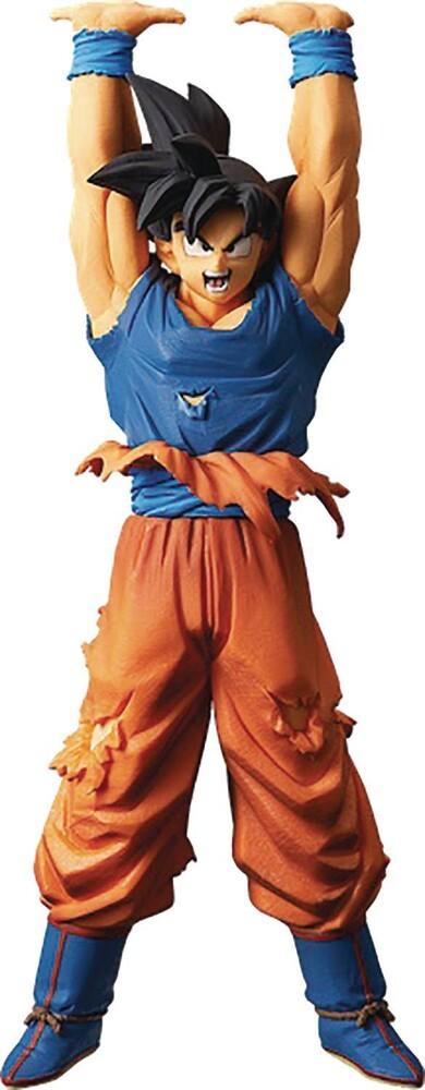 Banpresto - BanPresto Dragon Ball Super Give Me Energy Spirit Ball Special Figure (repeat)