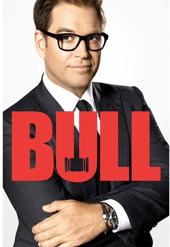 Bull: Season Four - Bull: Season Four (4pc) / (Box Ac3 Amar Sub Ws)