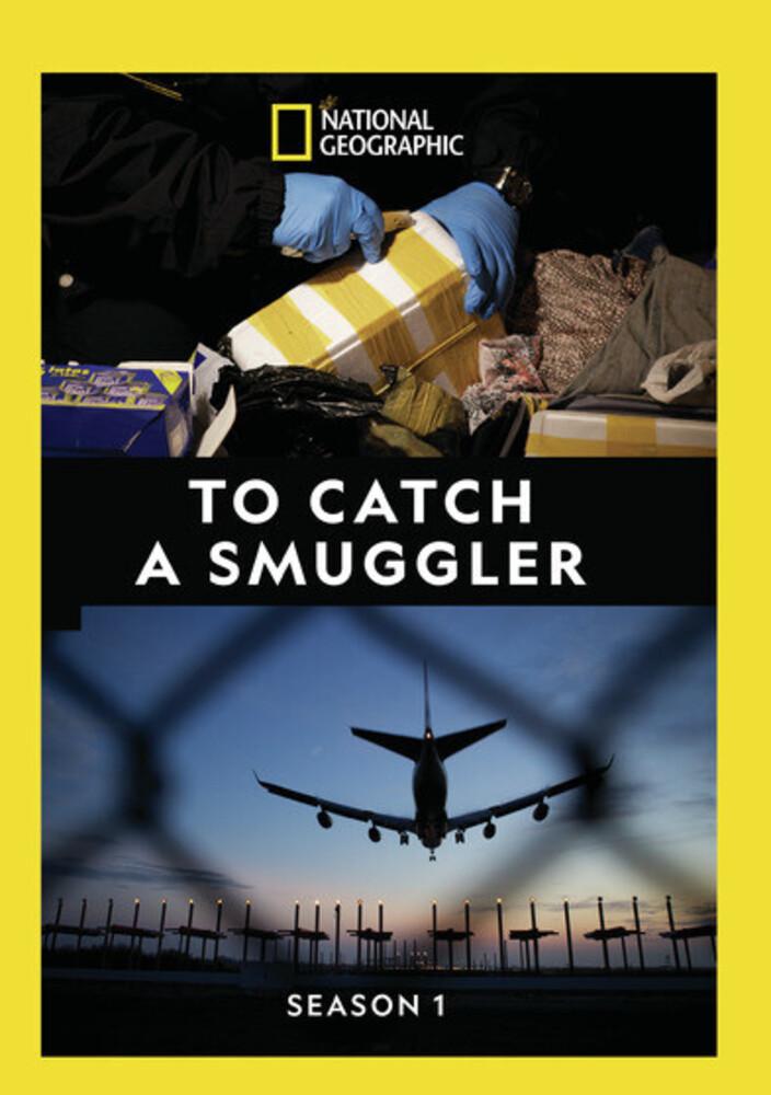 To Catch a Smuggler: Season 2 - To Catch A Smuggler: Season 2 (2pc) / (Mod 2pk Ws)