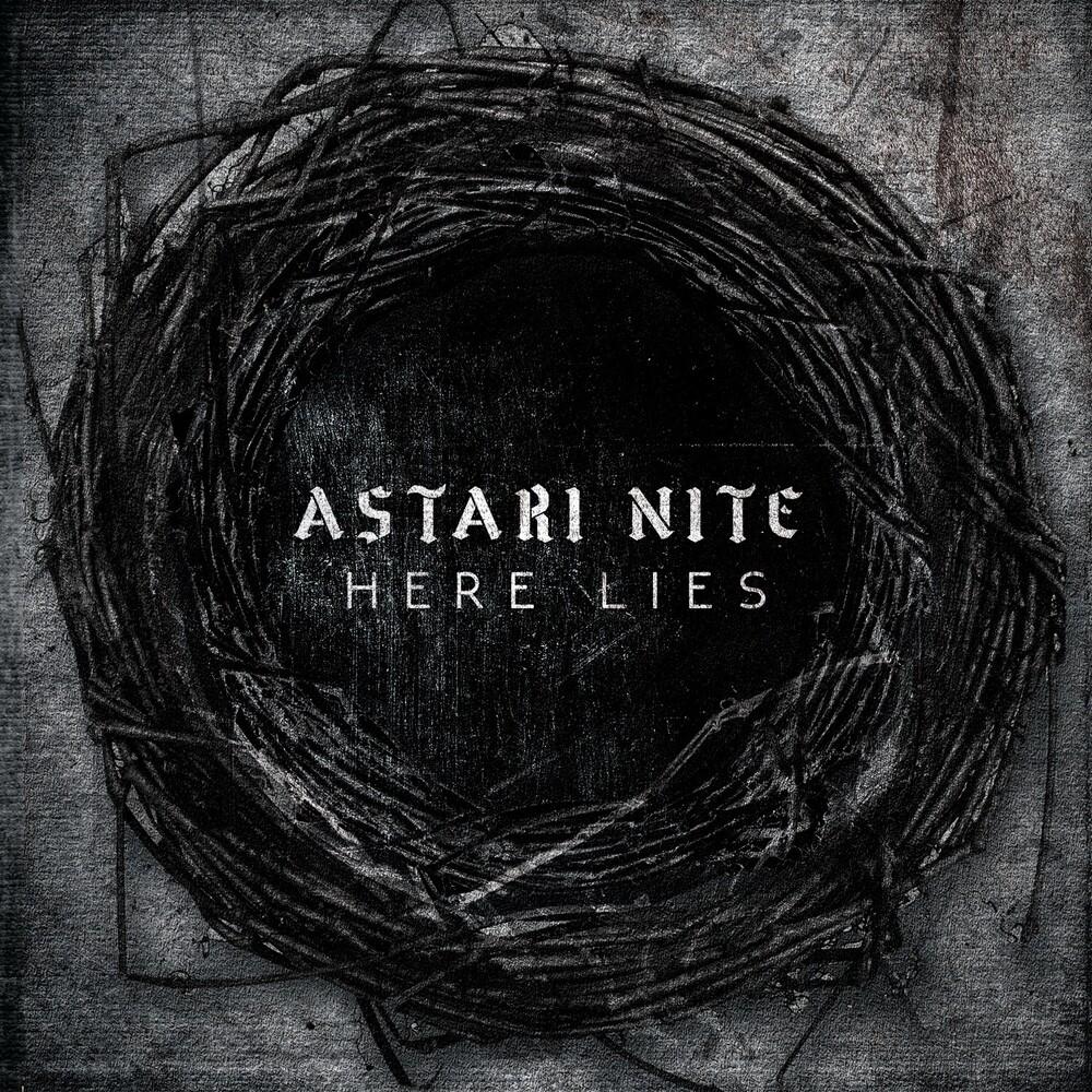 Astari Nite - Here Lies