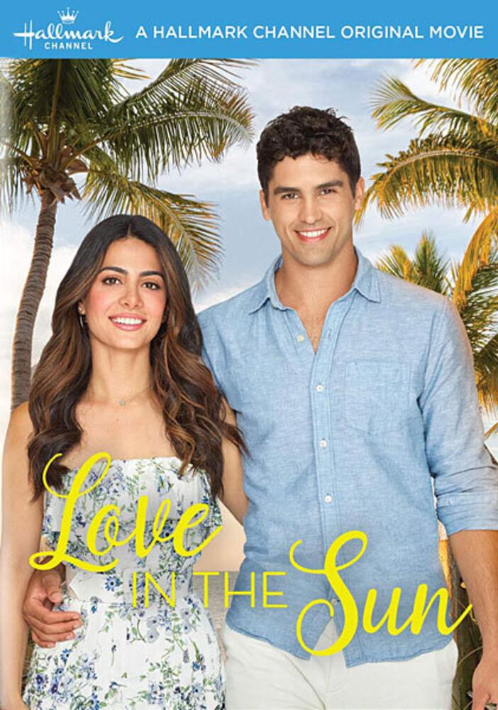 - Love In The Sun / (Ac3 Dol Ws)