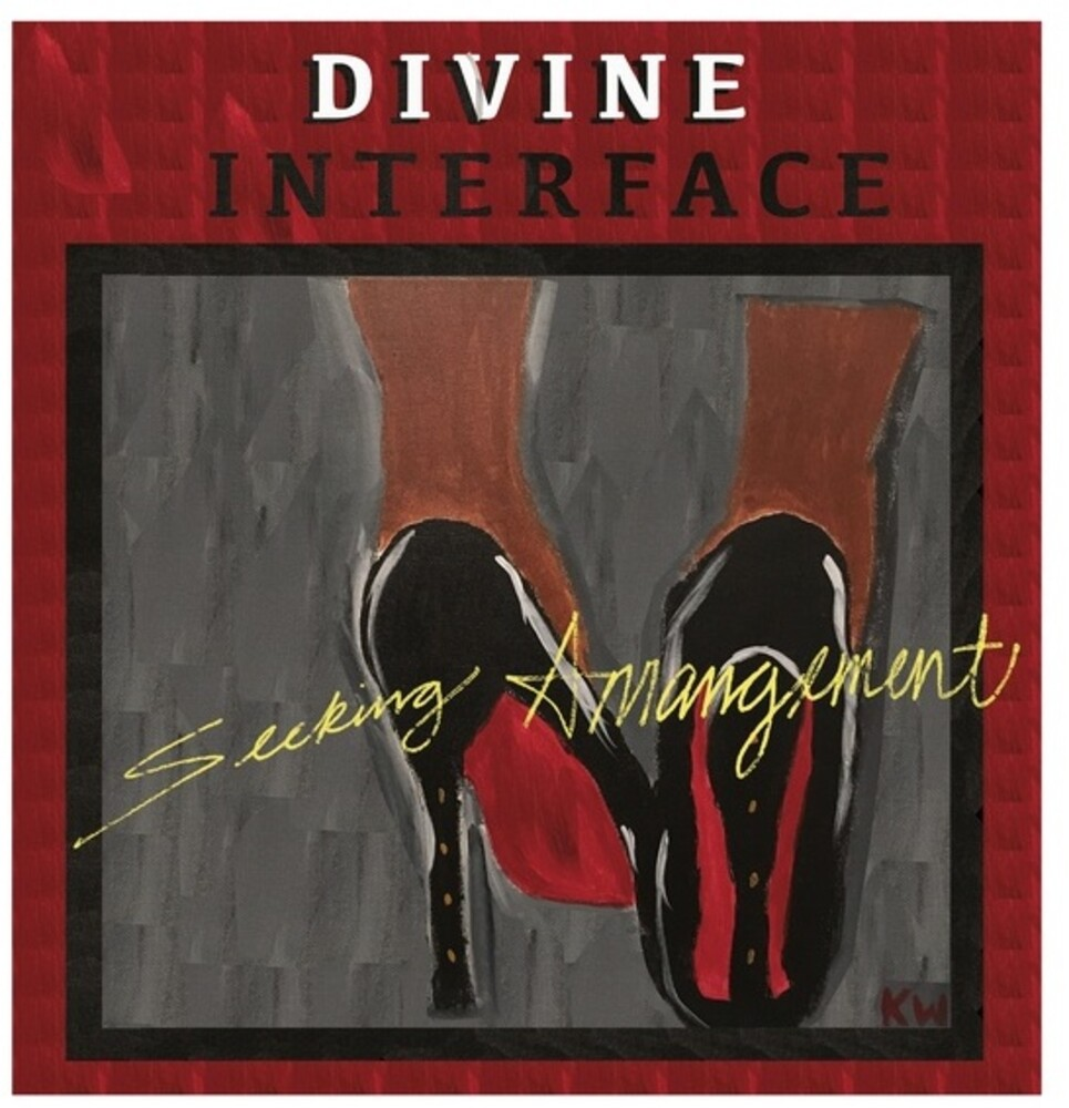 Divine Interface - Seeking Arrangement