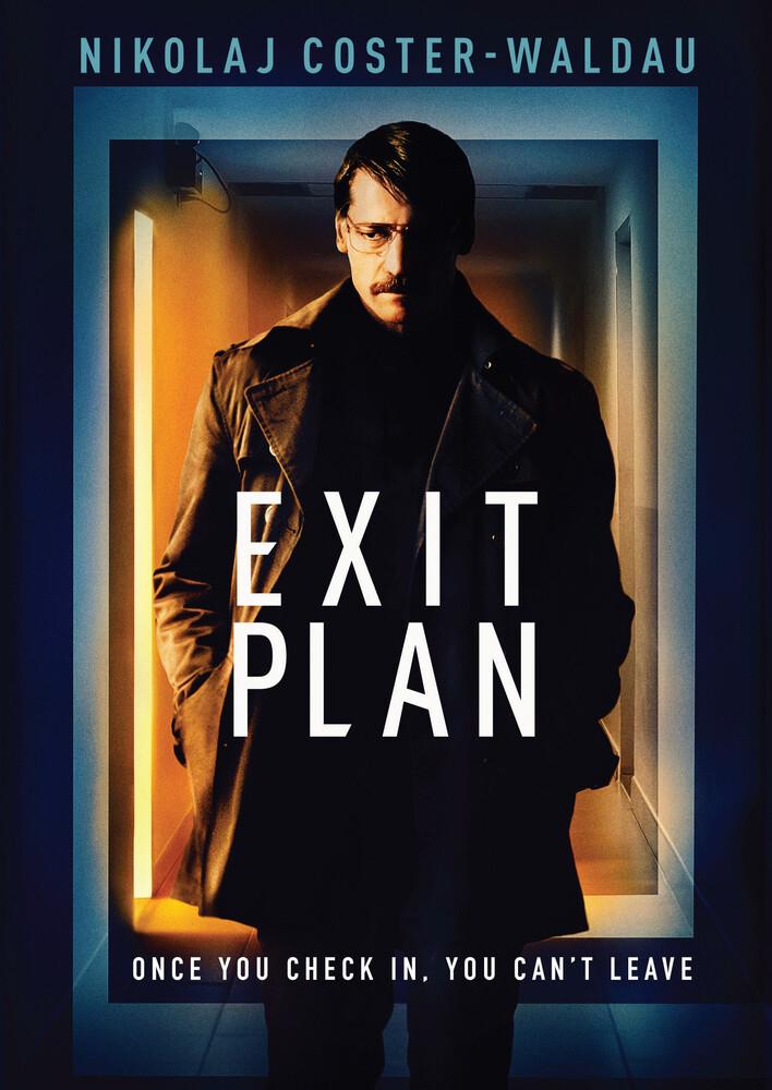 Exit Plan DVD - Exit Plan