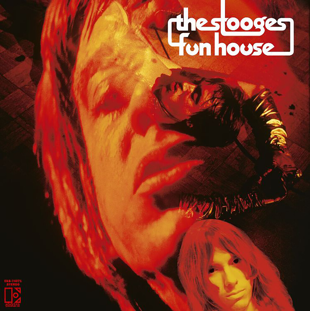 The Stooges - Funhouse: 50th Anniversary Edition [Indie Exclusive Limited Edition Deluxe 17LP Box Set]