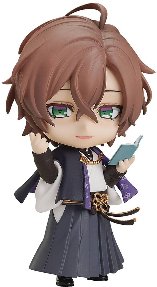 Good Smile Company - Good Smile Company - Hypnosis Mic Division Rap Battle Gentaro YumenoNendoroid Action Figure