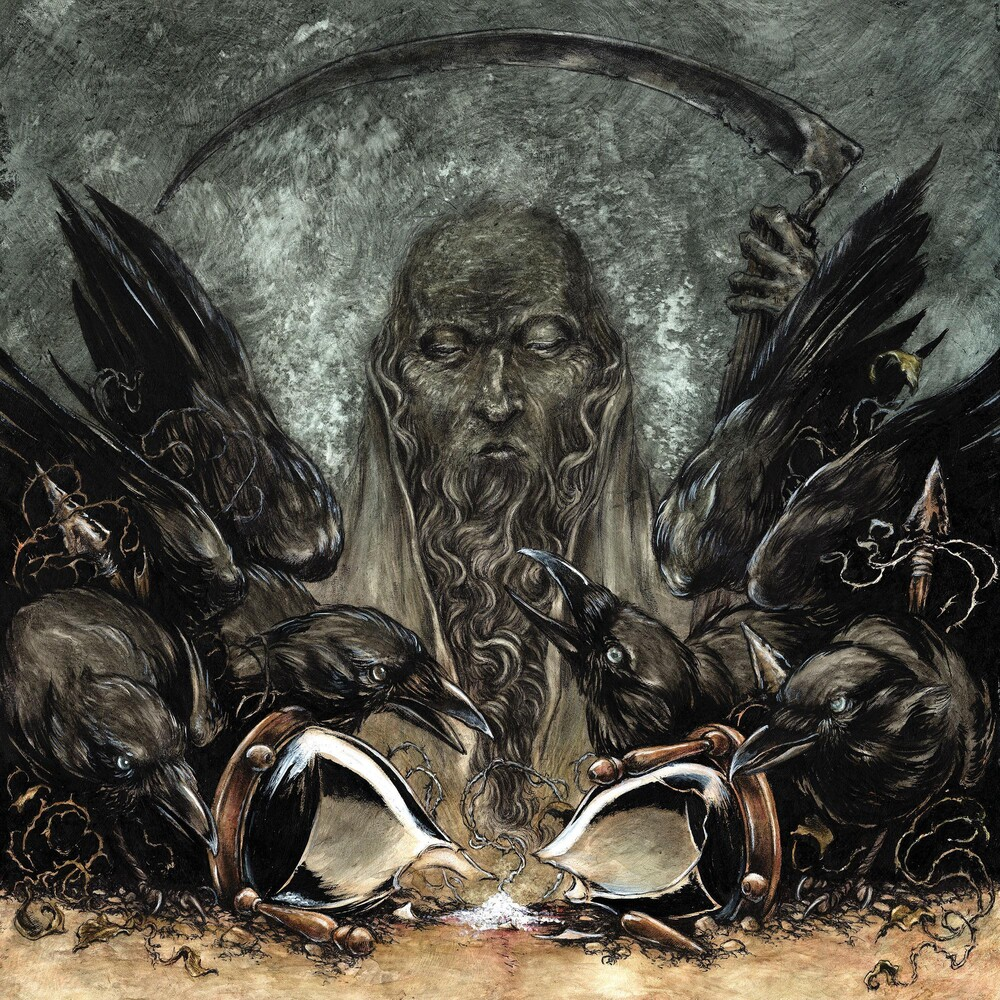Valkyrie - Fear [LP]
