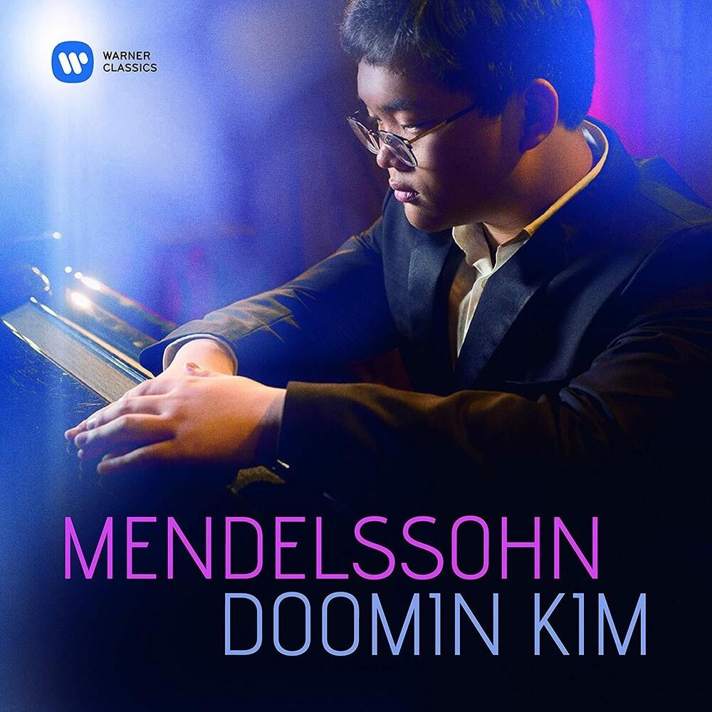 Doo Kim -Min - Mendelssohn: Piano Works (Dig)